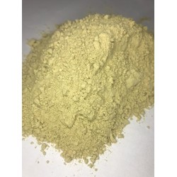 Argila Creme (granel)