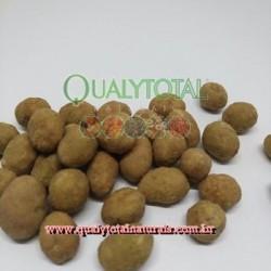 Amendoim Crocante sabor Churrasco (granel)