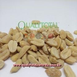 Amendoim Graudo Sem Pele Torrado Sem Sal (granel)