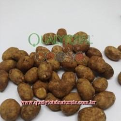 Amendoim Crocante Japonês (granel)