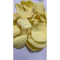 Chips de BATATA MEXICANA QUEIJO NACHO (GRANEL)