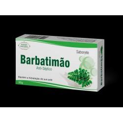 Sabonete Natural Barbatimao